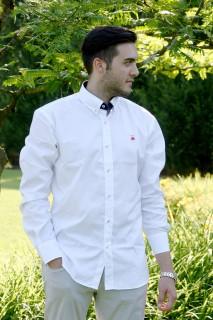 Albin New - Camicia ferma