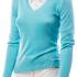 Molly Malone + camicia havinia + gwendoline