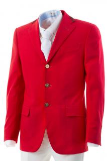 cassini fronte rossa